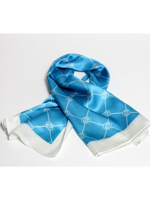 Boys and Girls Scarf