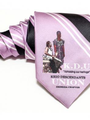 K.D. U. Krio Descendants