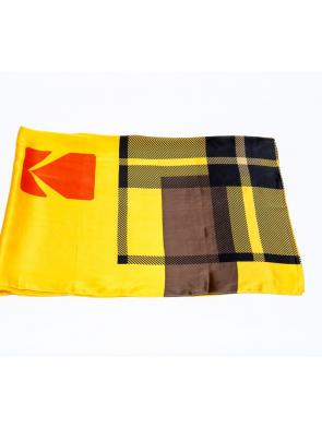 Kodak scarf