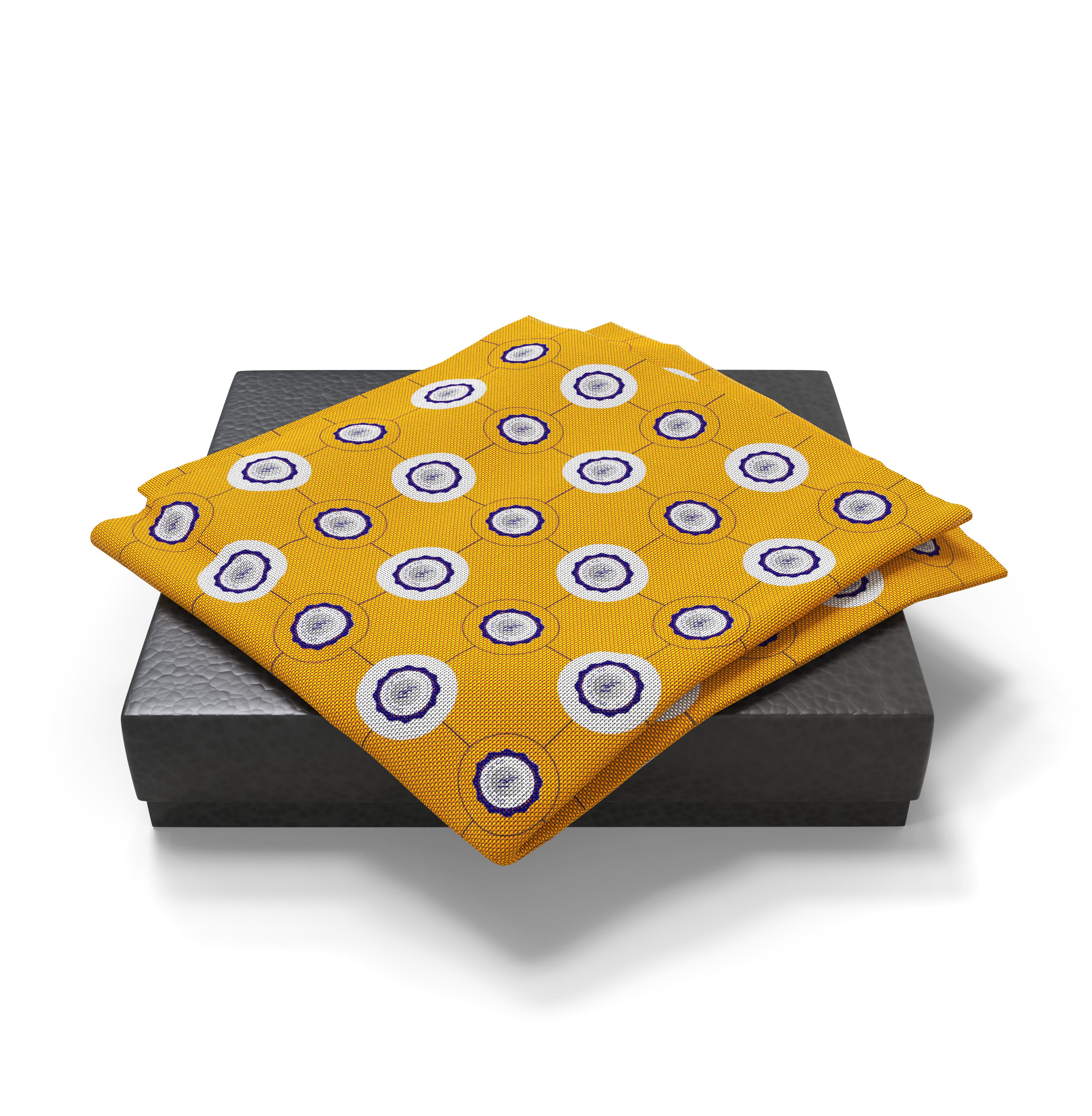 Pocket Square 7