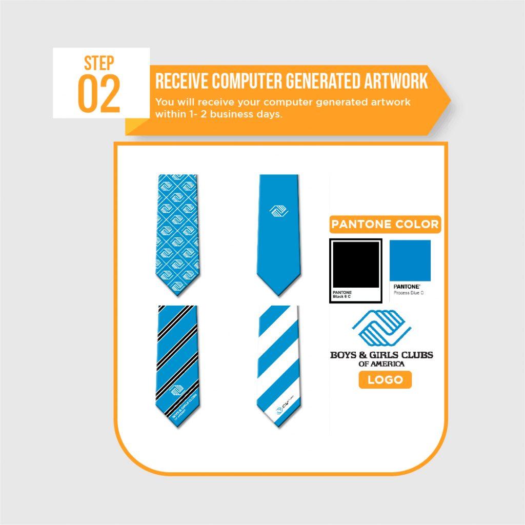 Design your Tie 2