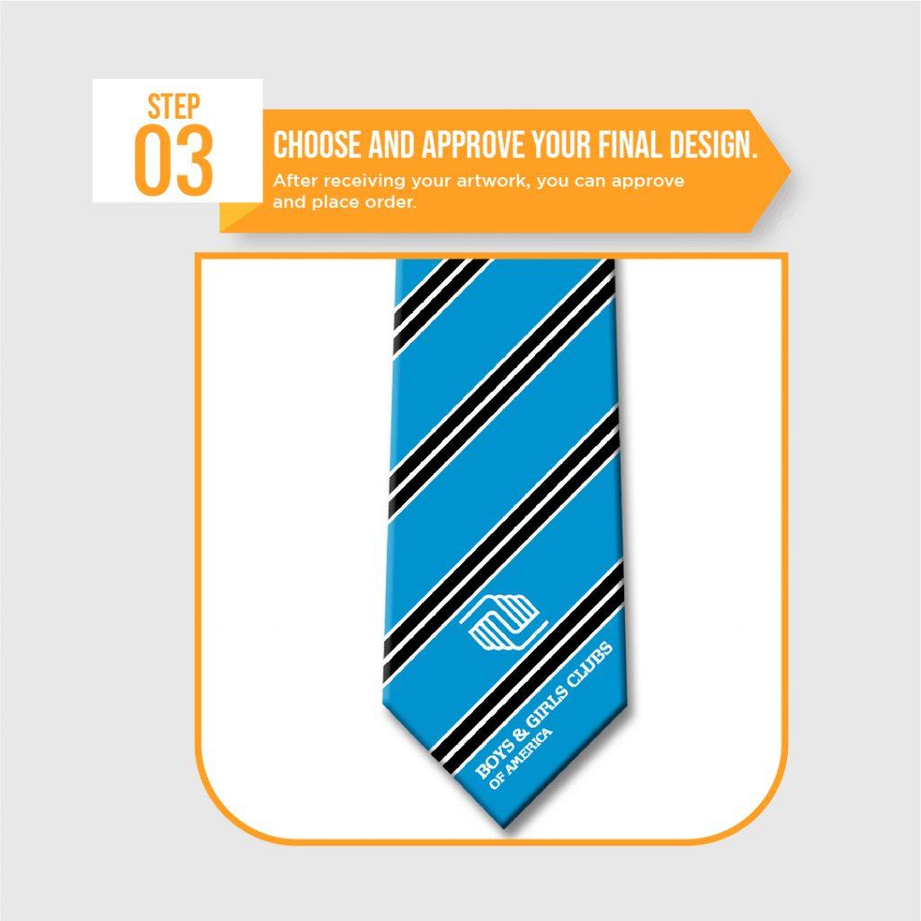 Design your Tie 1