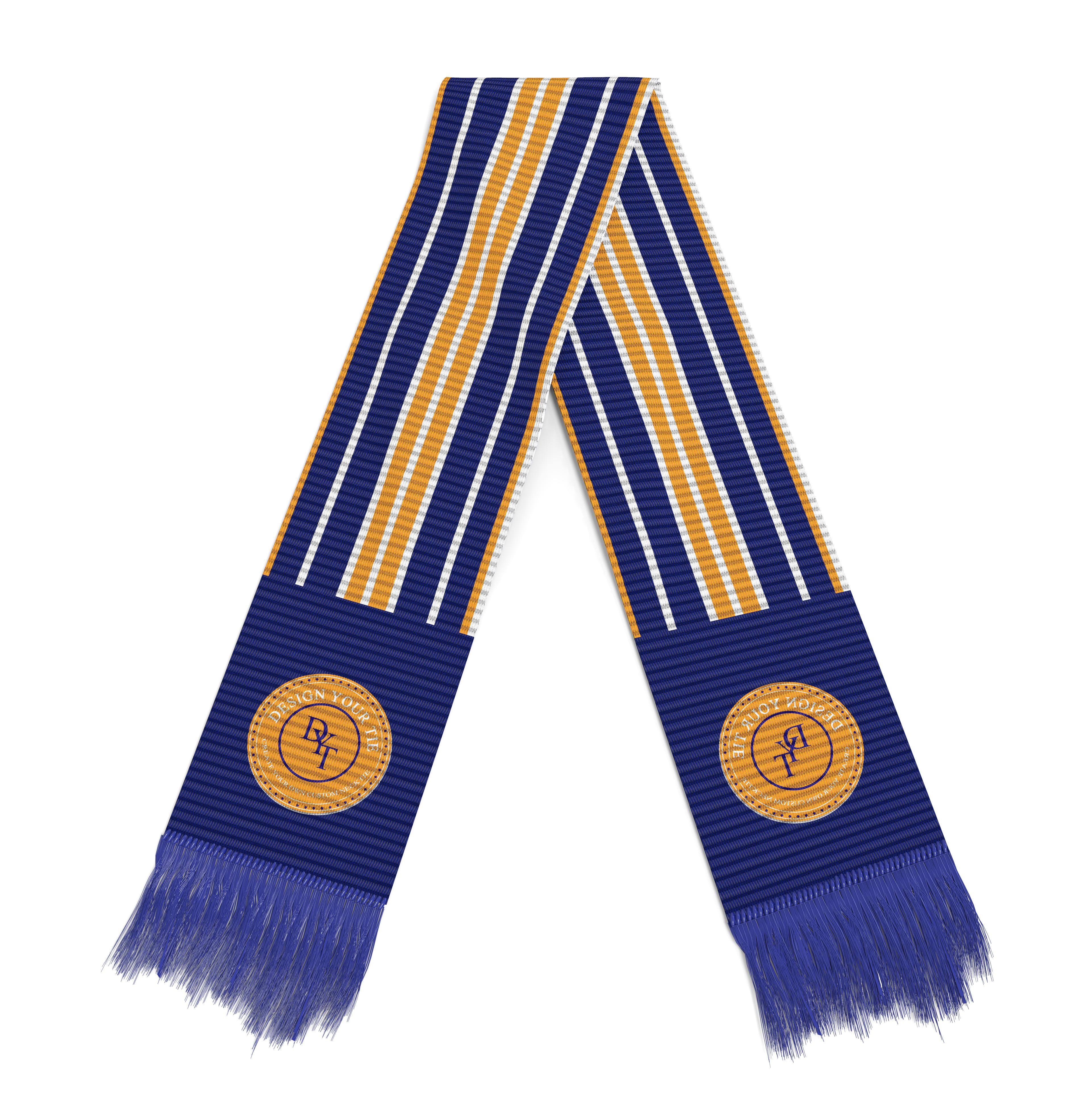 Scoccer scarf 2